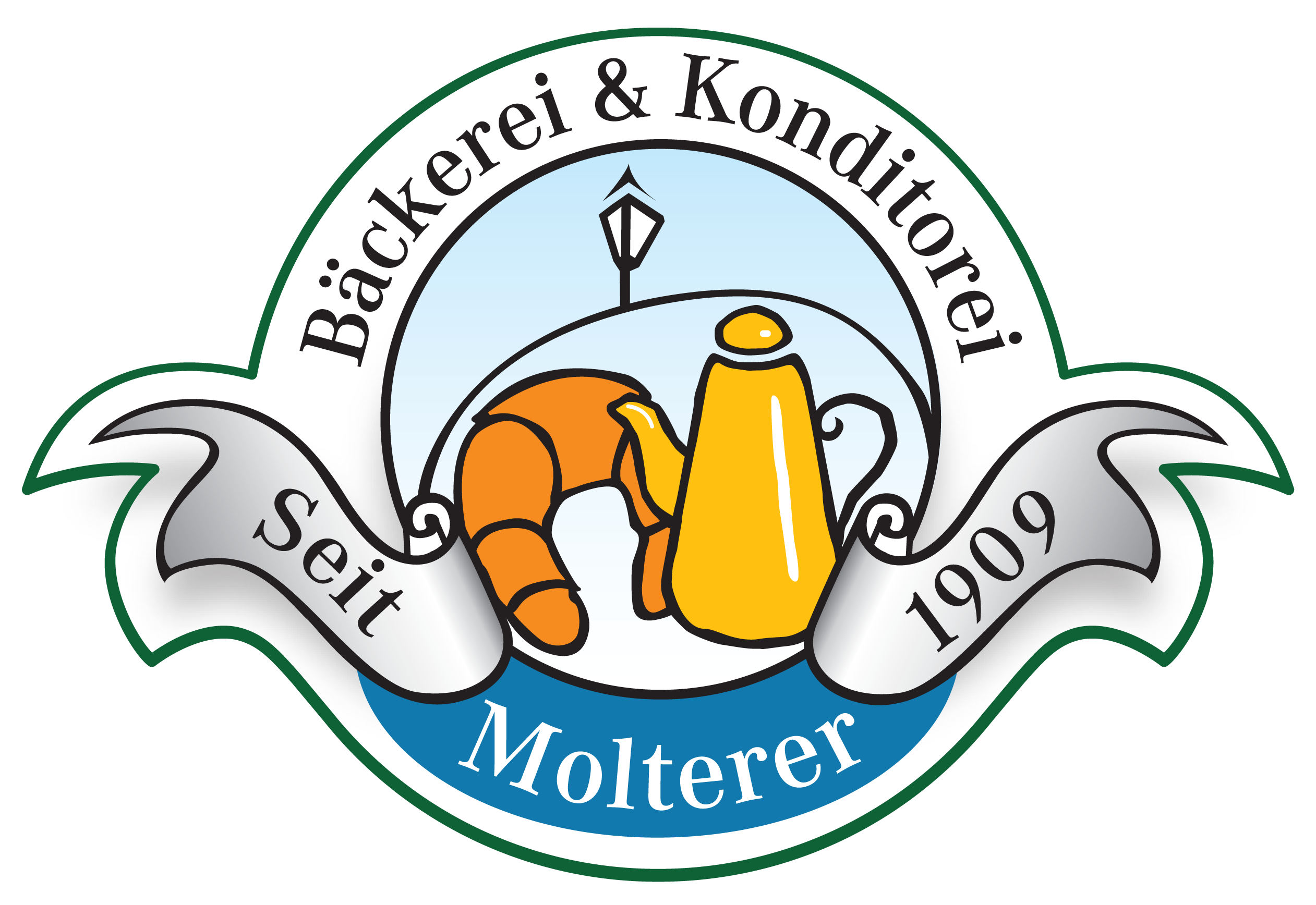 Bäckerei Moltererlogo 2